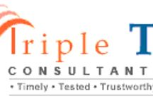 Triple T Consultant / Triple T Consultant Pvt. Ltd is an IT Services provider company in Ghaziabad.