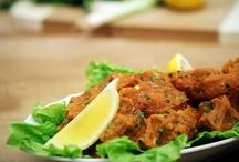Mezeler / Hızlı Mutfak meze tarifleri