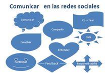 Comunicación #RRSS / Consejos sobre SEO, comunicación en medios sociales,  y optimización en los contenidos digitales.