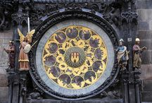 Prague / Photographies des grands sites de Prague.