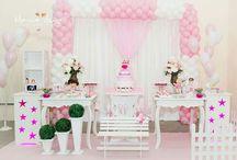 festas infantis / Festa infantis que faço com muito amor e registro cada detalhe.. <3 Porque faço com amor <3