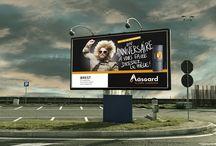 Communication / advertising