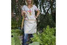 Odlarglädje / Inspiration till sådd och plantering. Växter, frö och redskap.