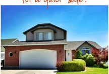 Staging home for sale