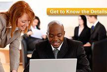 Insurance Education / Insurance Industry Educational Opportunities