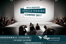 Riya Institute Contest
