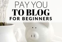 blogging ideas