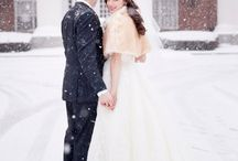 My Winter Wedding / by Melissa Sullivan