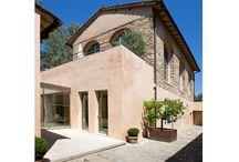 Restauro / AT'12 / Premio Architettura Territorio Fiorentino 2012