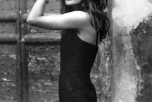 Black and white inspiration / ..