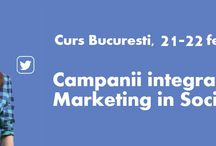 Cursuri / Cursuri marketing online