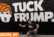 TuckFrump.com