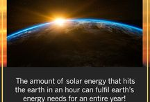 Solar Facts / Everyday Solar Facts. Updates on renewable energy and especially Solar.