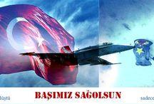 Gündem / Türkiye Gündem / Sadeceonda.com Gündem /  / by SadeceOnda