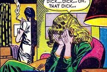 Quadrinhos e quotes