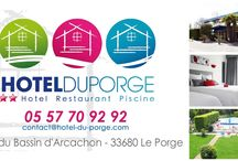 Hotel proche de Lacanau / Hotel proche de Lacanau