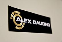 Alex Gaudino @Onixeus