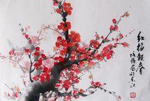Chinese / Japanese art