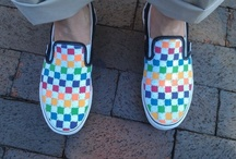My Shoes / by Kimberly Sanchez