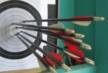 Archery / by Lisa Putman