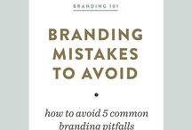 branding / how to brand your company