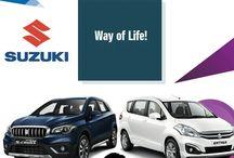 Promo #Suzuki
