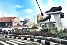 A trip to the capital of shoes: Bandung's Cibaduyut