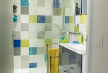 salle de bains garcons
