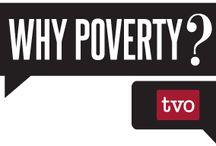 Données sur la pauvreté