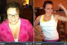 Amazing Weight Transformations and Bodies I love