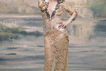 Helena Bonham Carter & her fashion sense