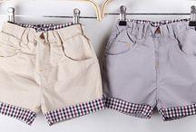 moldes shorts