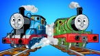 Thomas and Friends / by LucassMomAgain
