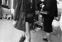 60's & 70's style
