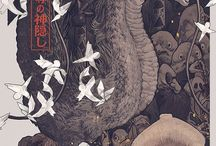 ~Studio Ghibli~