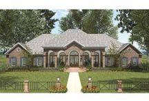 House plans / by Debbie Warner