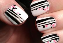 Nails / by Abby A