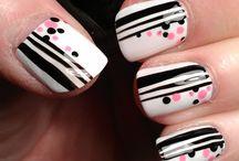 cosmo 20 nail art