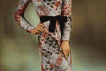 christian dior 1970s