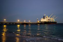 BULK CARRIERS SHIPS AND VESSELS / Shipping, transportation, bulk materials,