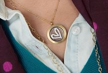 origami owl / by Michelle Blake