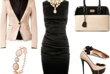 Dress To Impress / by Chiante Lee