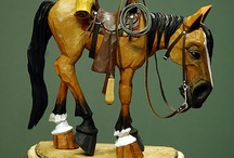 Other Carvers Wood Carvings / These a pictures of wood carvings from other artists that I really enjoy.