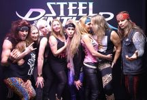 Steel panther / The foxiest men in heavy metal