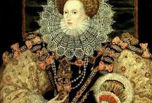 Queen Elizabeth I - Portraits