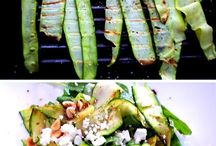 Food - Sides / Side dishes for main courses or just because you want more veggies in your life