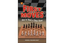 Chess Books - chessbazaar.com / Chess is a wonderful strategy game and best mental exercise. We have a range of books available starting from basic information related to the game like how to set up the chess board upto books which will be helpful to even a professional chess player.