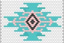 Esquemas Wayuu