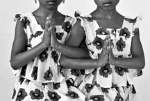 Princesses / African Princesses mood board / by Renaldo Creative