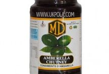 MD / Sri Lankan grocery - MD Brand
